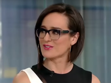 Fox News hosts spar over how much of a 'hellhole' New York City is