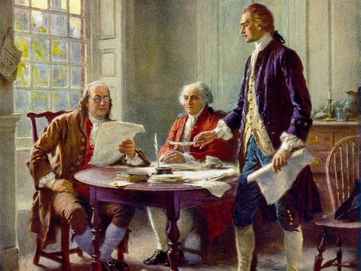 Everything you need to know about July 4th