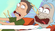 Rick and Morty went off the rails – but now it's back to its time-hopping best