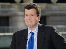 Neil Cavuto urges vaccinations, but Fox News hasn't shared his message