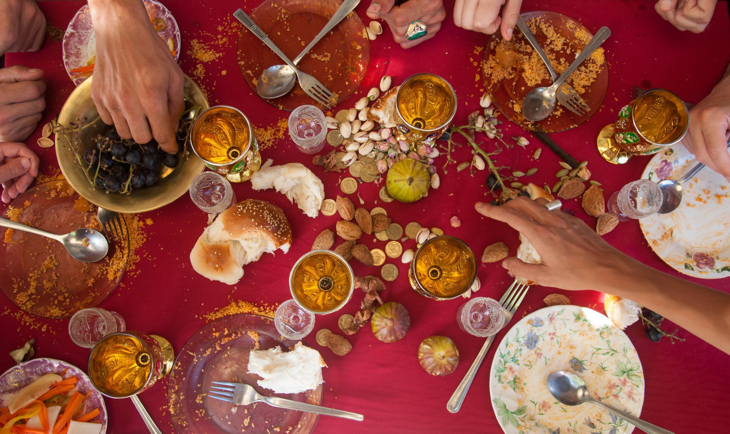 How Tel Aviv became the vegan capital of the world