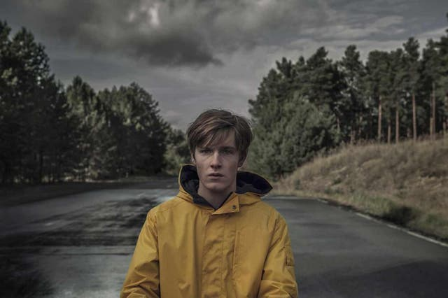 Stranger Things: the Euro-Gloom years. Netflix's first German-language production is a pulp romp that thinks it's a Wagner opera. In a remote town surrounded by a creepy forest locals fear the disappearance of a teenager may be linked to other missing persons cases from decades earlier. The timelines get twisted and it's obvious that something wicked is emanating from a tunnel leading to a nearby nuclear power plant. Yet if the story sometimes trips itself up the Goonies-meets-Götterdämmerung ambiance keeps you hooked.