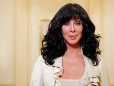 Cher is suing Sonny Bono's widow in royalty dispute