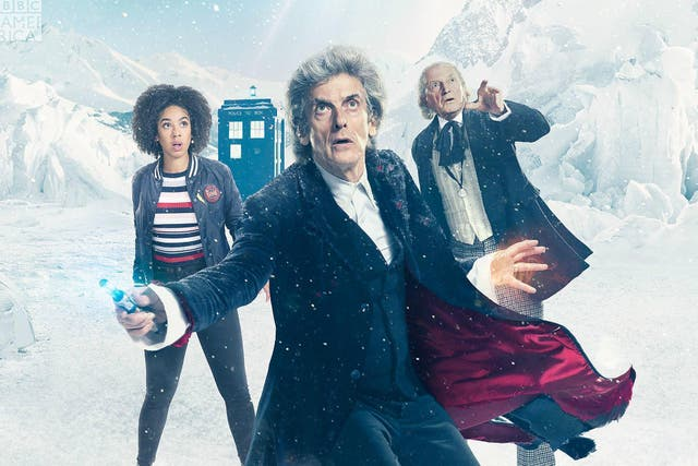 How old is the Doctor? In the classic-era he states he's anywhere between 500 to several thousand years old. But in the revived series, David Tennant's Doctor claims he is 904 anos. Unless he's lying, somewhere along the line, the continuity has slipped up.