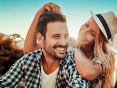 Here's nine signs the person you're dating is right for you