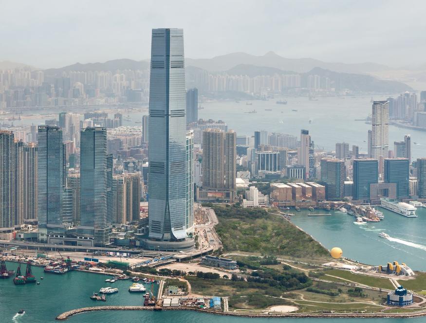 Hong Kong bill allowing China to enforce rail customs checks 'violates the Basic Law'