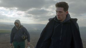 """God's Own Country star Alec Secareanu admitted he was initially """"very afraid"""" of the kinds of scenes he would be tasked with filming for the gay drama film. """"But the way each character has sex tells a lot about them; the way that they develop their relationship,"""" he told Attitude.  The first sexual encounter between Secareanu's character Gheorghe and Johnny (Josh O'Connor) is quick, aggressive and with little intimacy. As Johnny slowly learns to open up to Gheroghe, their second encounter is far more romantic; intense in a different way to the first. Both actors later told of how they developed a close bond in real life after working together on-screen."""