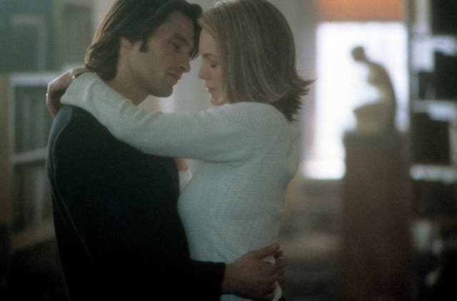 One of the finest examples of the erotic thriller, director Adrian Lyne depicts the extramarital affair in its full urgency, its entire spectrum of conflicted emotions, as suburban housewife Connie (Diane Lane) becomes enraptured by a handsome young Frenchman (Olivier Martinez).   Their initial encounter is at first tenuous, tender, before a hunger seems to consume Connie and her guilt is momentarily forgotten in the throes of extreme passion, only for them to creep slowly back on the train ride home. The memory of its erotic power, the searing regret; those feelings soon become feverishly intertwined.