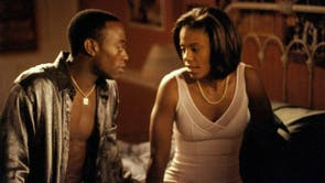 """Gina Prince-Bythewood has masterfully shown Hollywood how cinema can portray realistic sex without any loss of romanticism or intimacy. That's especially true of her directorial debut, 2000's Love & バスケットボール, in which Monica (Sanaa Lathan) loses her virginity to childhood sweetheart, クインシー (Omar Epps).  The moment is wonderfully tender, aided by Maxwell's cover of Kate Bush's """"This Woman's Work"""", while being one of the rare films that actually shows the use of a condom.   """"The only note that I ever got from the studio during the filmmaking process was that when I shot that scene, they looked at the dailies and they said, they didn't think she was enjoying it enough,"""" Prince-Bythewood told The Huffington Post. """"And my argument was, it's the first time and despite what the male fantasy might be, it's not that great."""""""