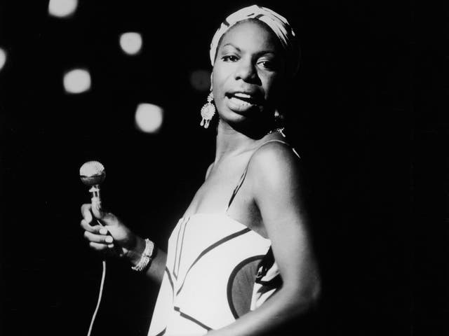"""""""I'll kill the first mother I see/ My life has been too rough/ I'm awfully bitter these days/ Because my parents were slaves.""""   Included on her 1966 album Wild is the Wind, Simone depicts four characters – Aunt Sarah, Saffronia, Sweet Thing and Peaches – who represent different parts of the lasting legacy of slavery. Some critics accused her of racial stereotyping, but for Simone, it was these women's freedom to define themselves that gave them their power. RO"""