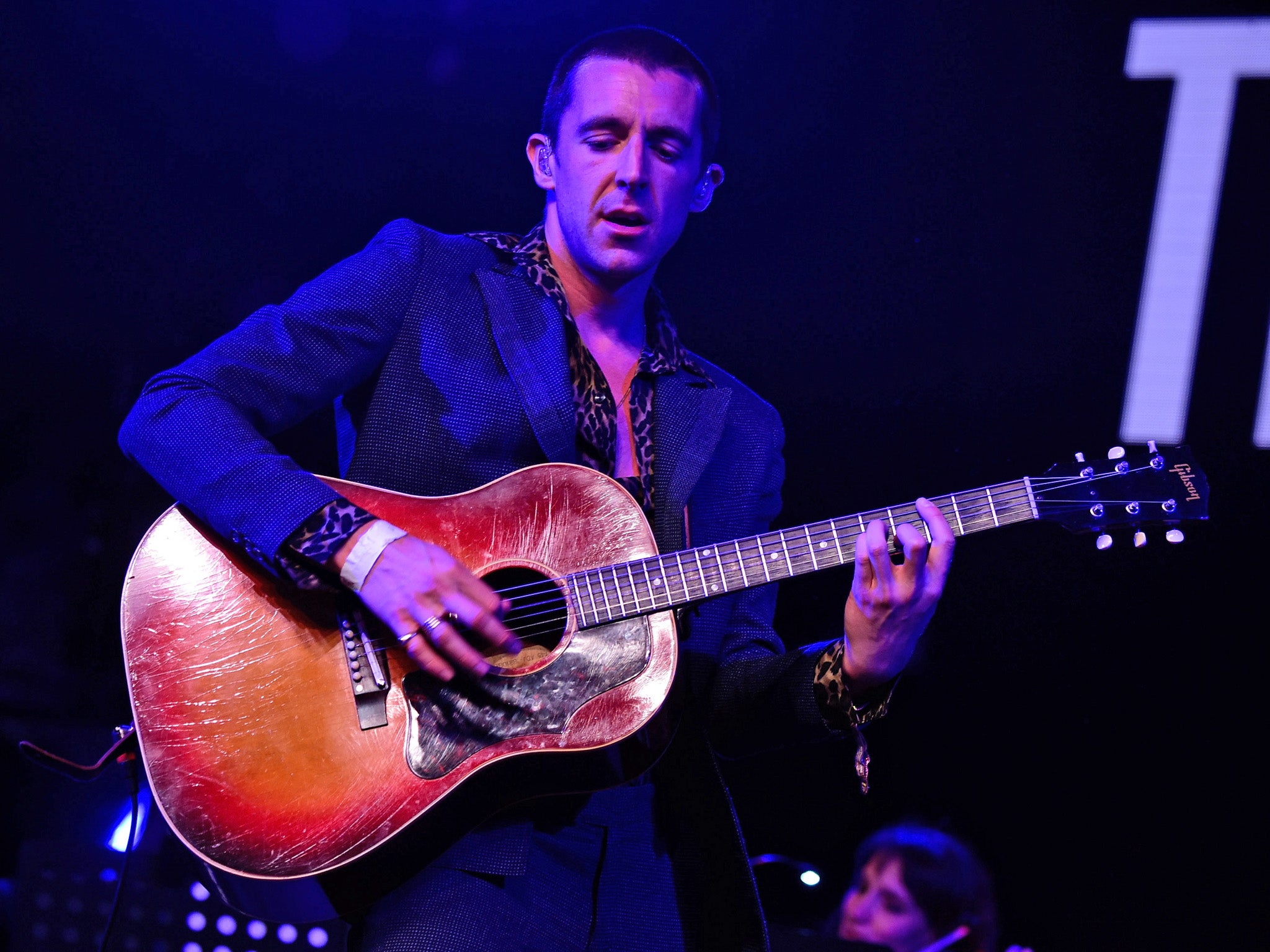 Miles Kane announces new tour dates as he works on upcoming album