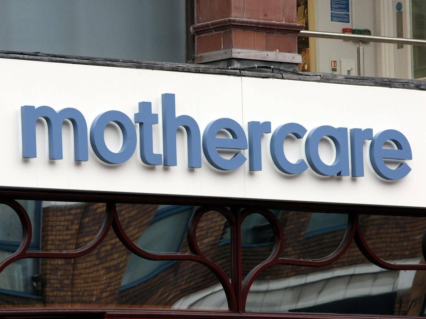 Mothercare: Could hiring some mothers to run the thing fix its problems?