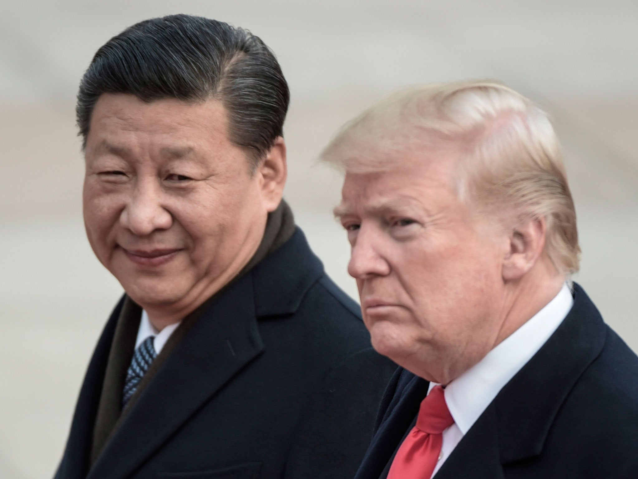 China says it must retaliate to Trump tariffs as experts say full-blown trade war 'now seems certain'