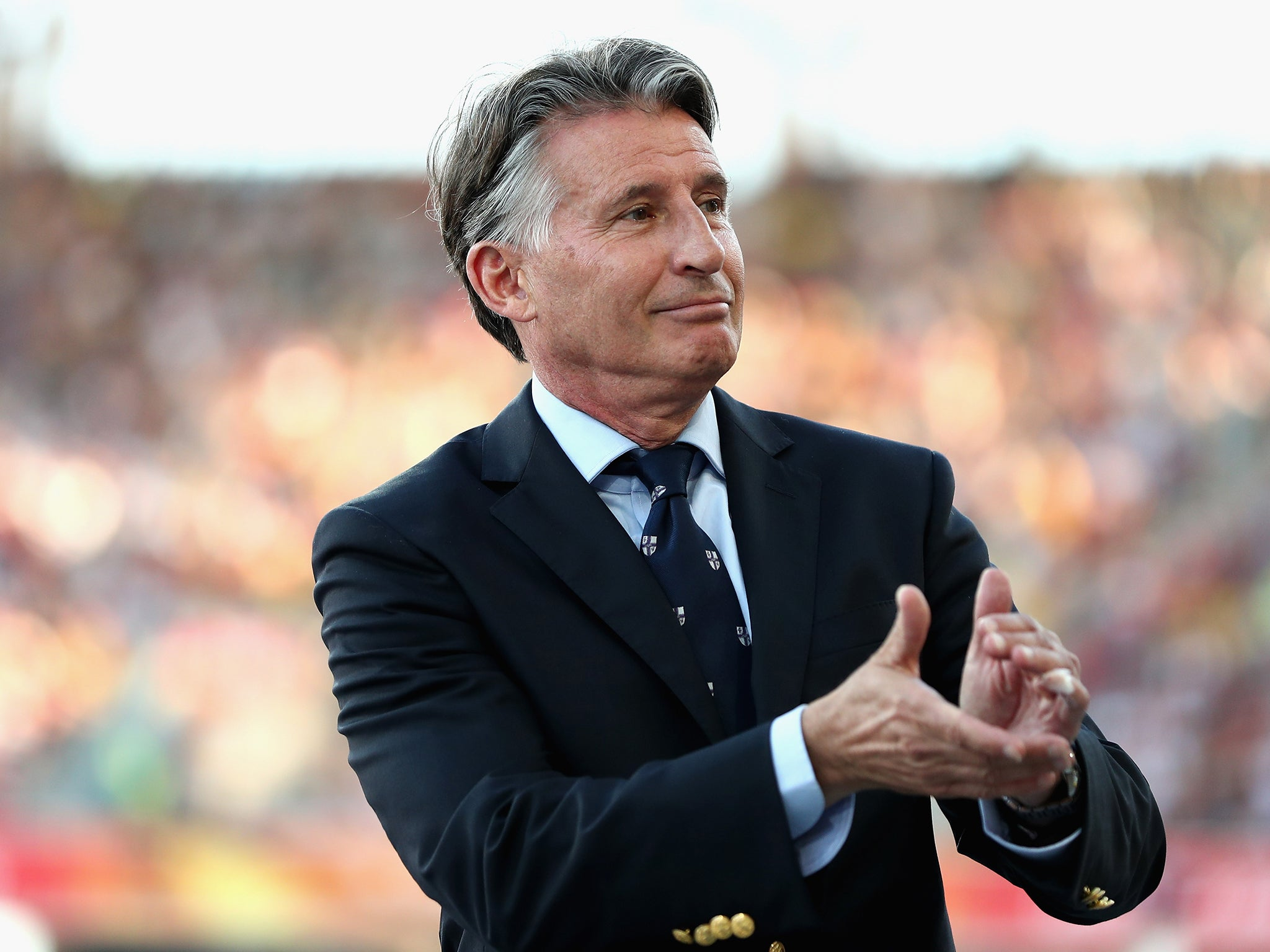 Commonwealth Games 2018: Sebastian Coe urges leading athletes not to miss chance to compete at championships