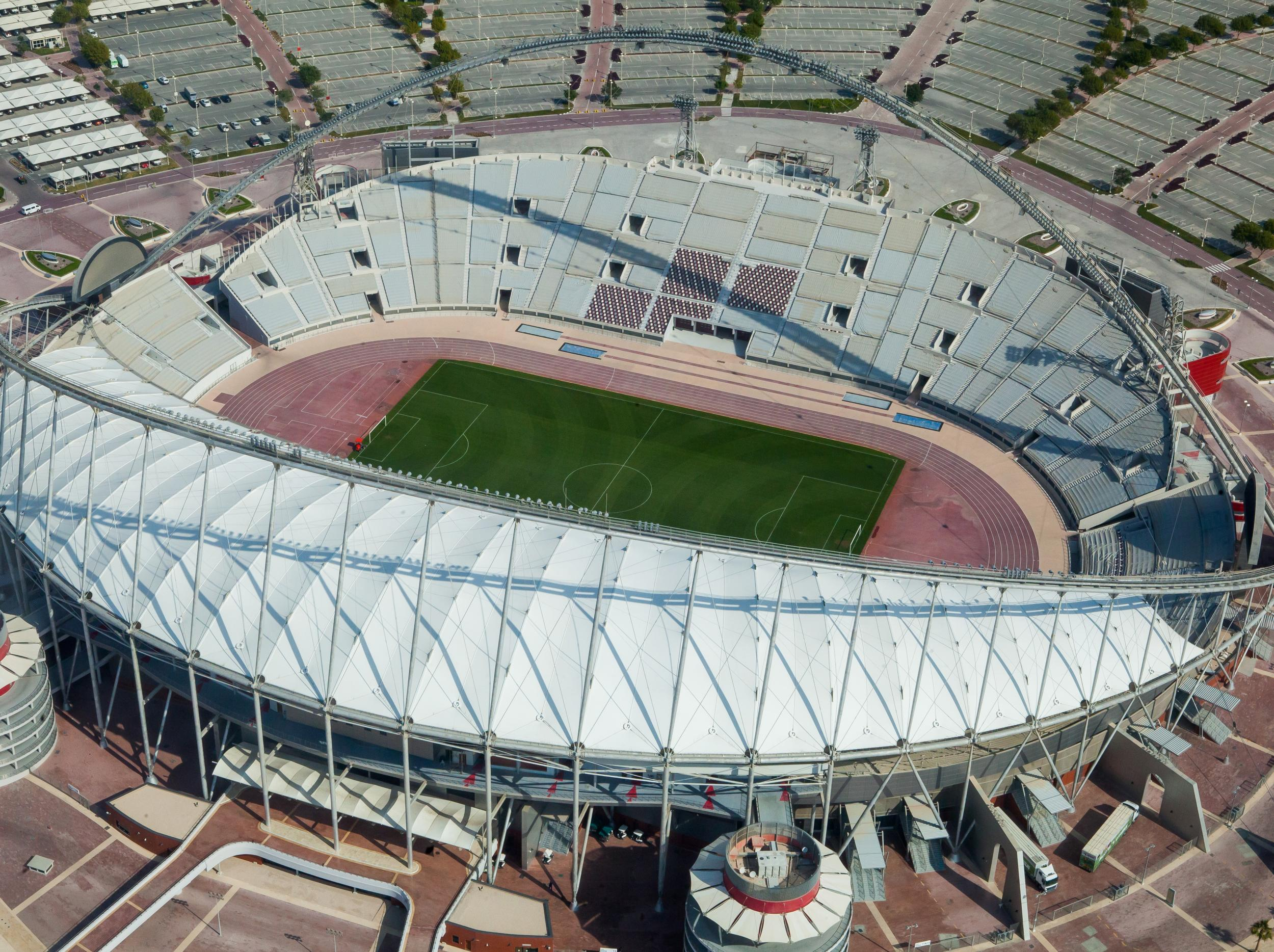 Europe's top clubs opposed to Fifa expansion plans for 2022 World Cup and Club World Cup
