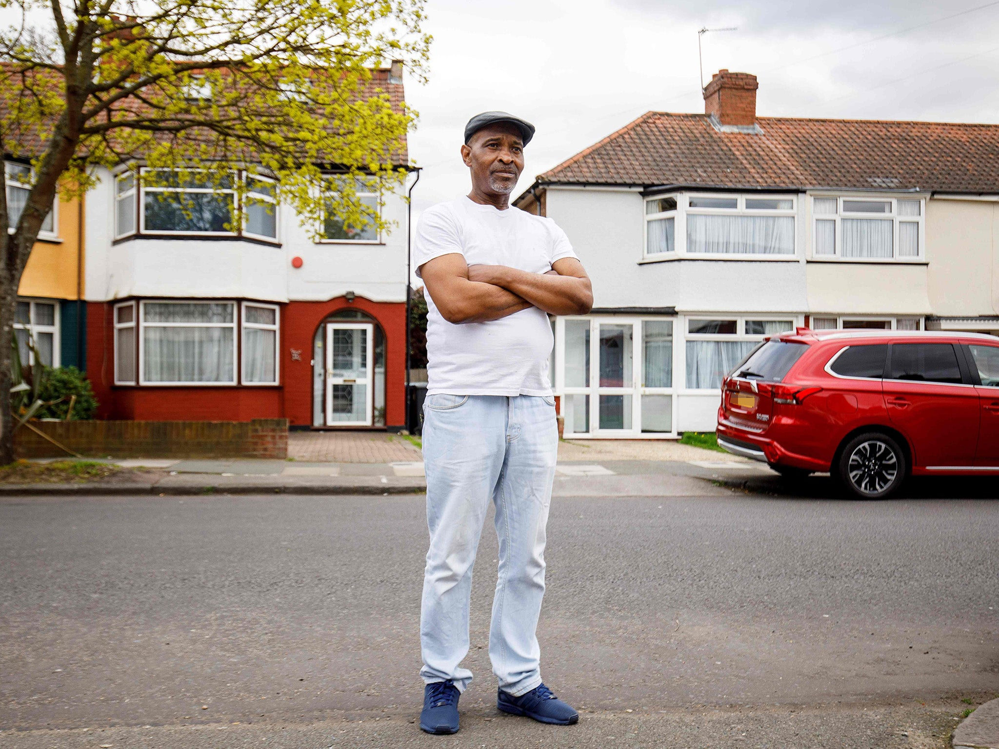 'Help me, this is my home': Desperate pleas from detained Windrush citizens revealed after Home Office forced to release files