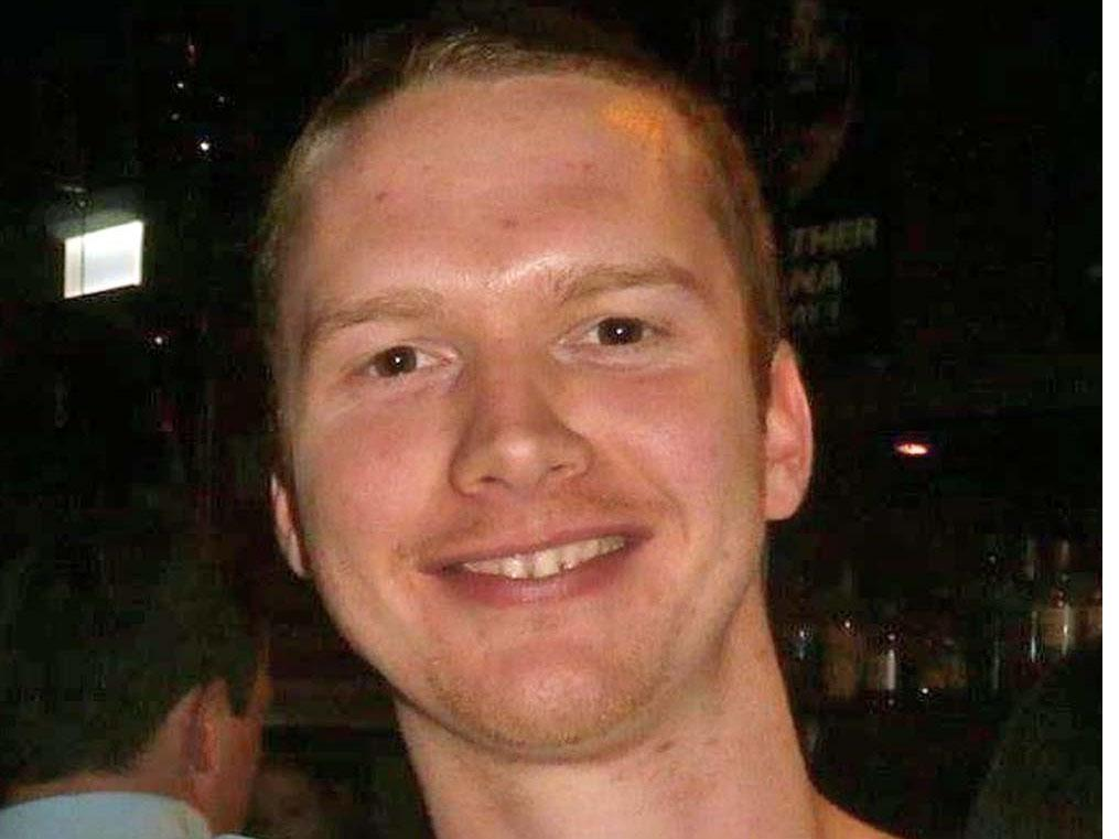 Body of British man who went missing on Hamburg stag weekend found in river River Elbe
