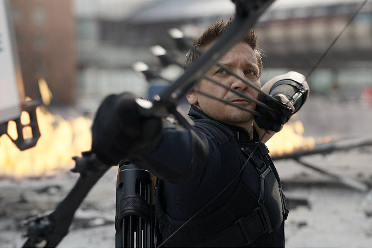 Hawkeye set for November premiere on Disney Plus