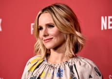 Kristen Bell reveals what advice she'd give to younger self about coping with anxiety