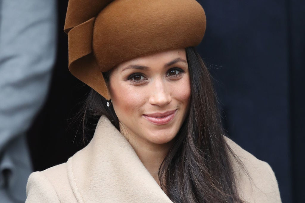 Royal wedding: Eight little known facts about Meghan Markle