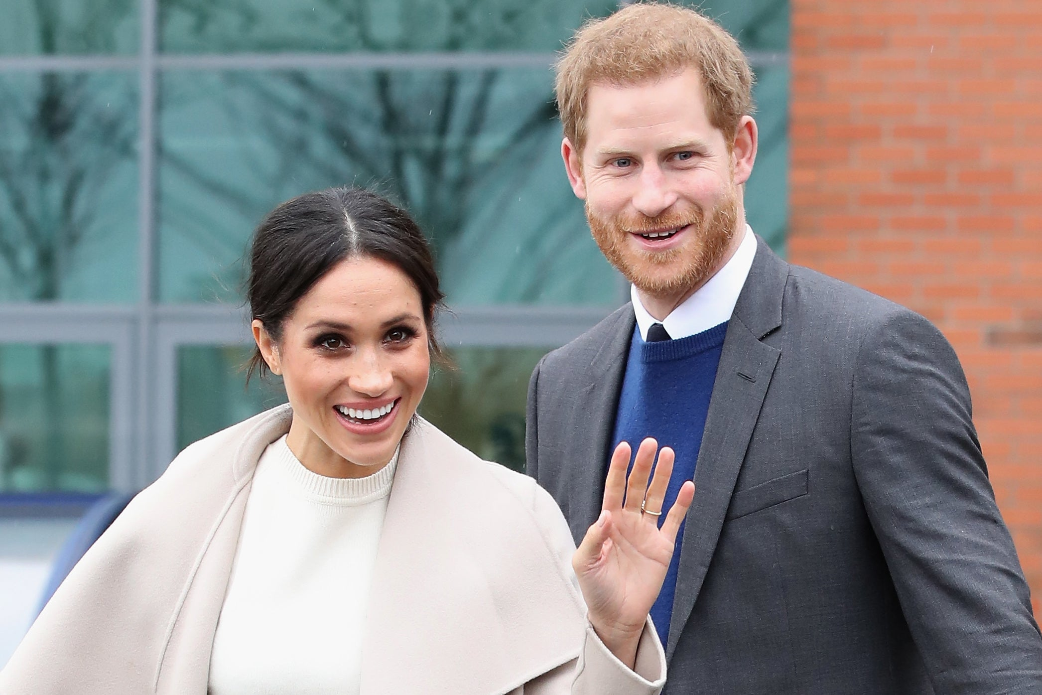 live updates: Latest news on Meghan Markle and Prince Harry's ceremony