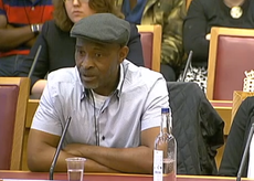 Windrush man says he wouldn't have been wrongly detained if it weren't for his race