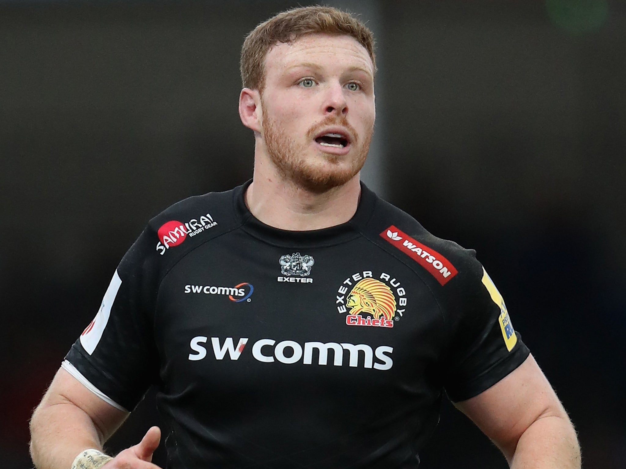 Exeter vs Newcastle: Top spot will simply not do anymore as Sam Simmonds sets his sights on another Premiership title
