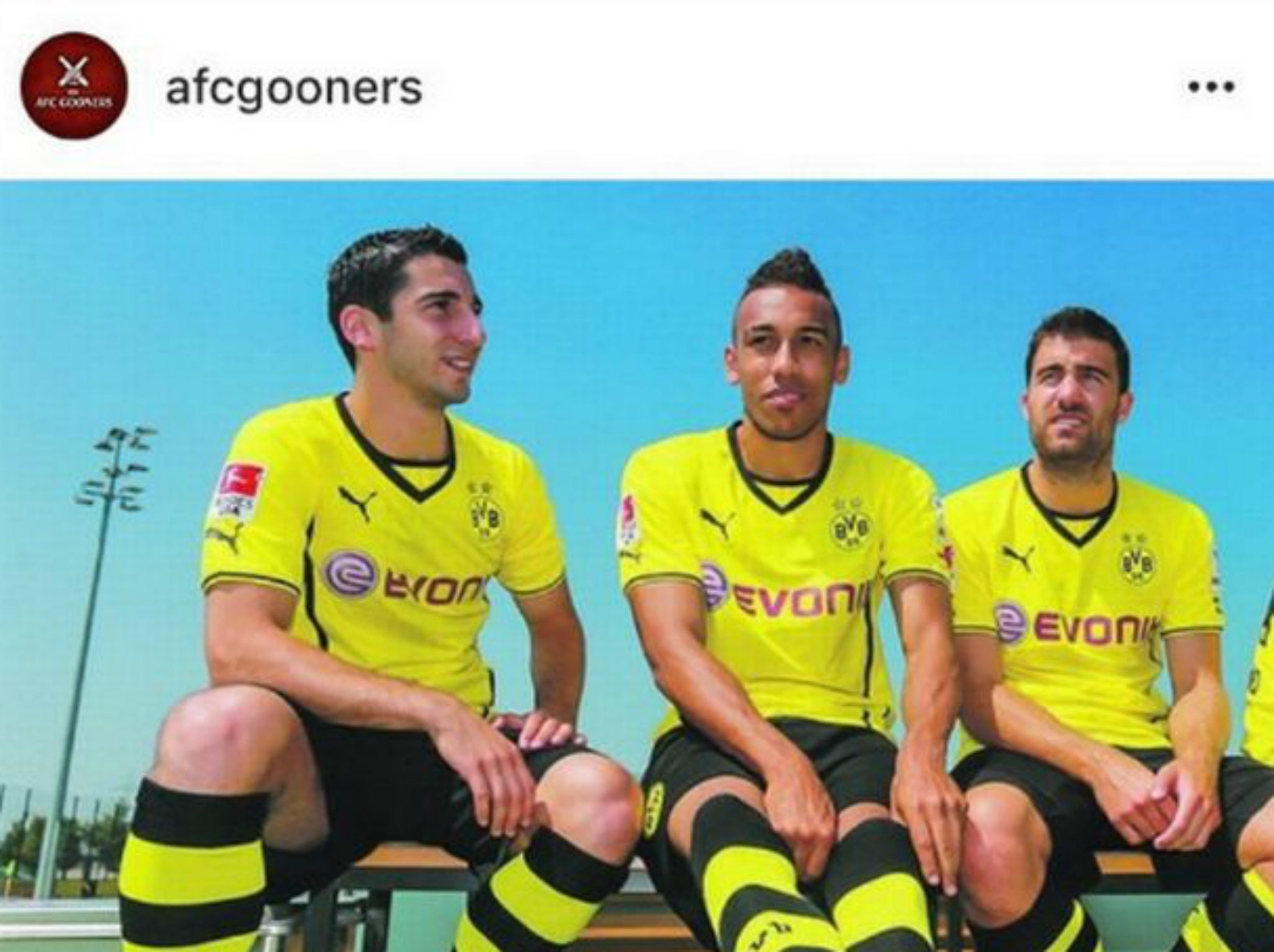 Arsenal transfer news: Pierre-Emerick Aubameyang teases that Sokratis Papastathopoulos signing a done deal