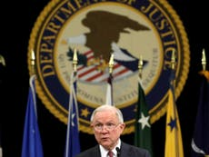 Trump Justice Department monitored Washington Post reporters' phone calls in 2017