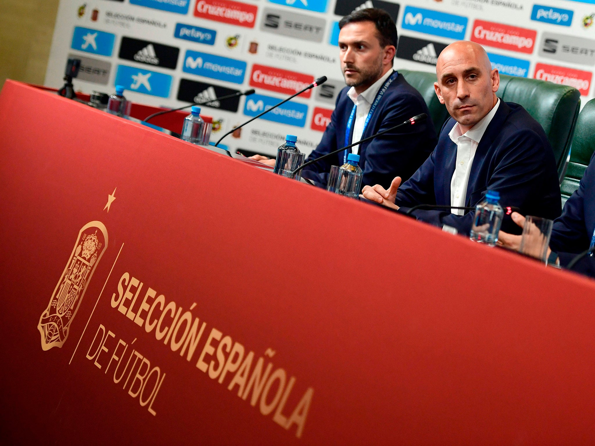 Julen Lopetegui sacked: A cannon of errors from Real Madrid to Spanish FA sees World Cup unnecessarily in tatters