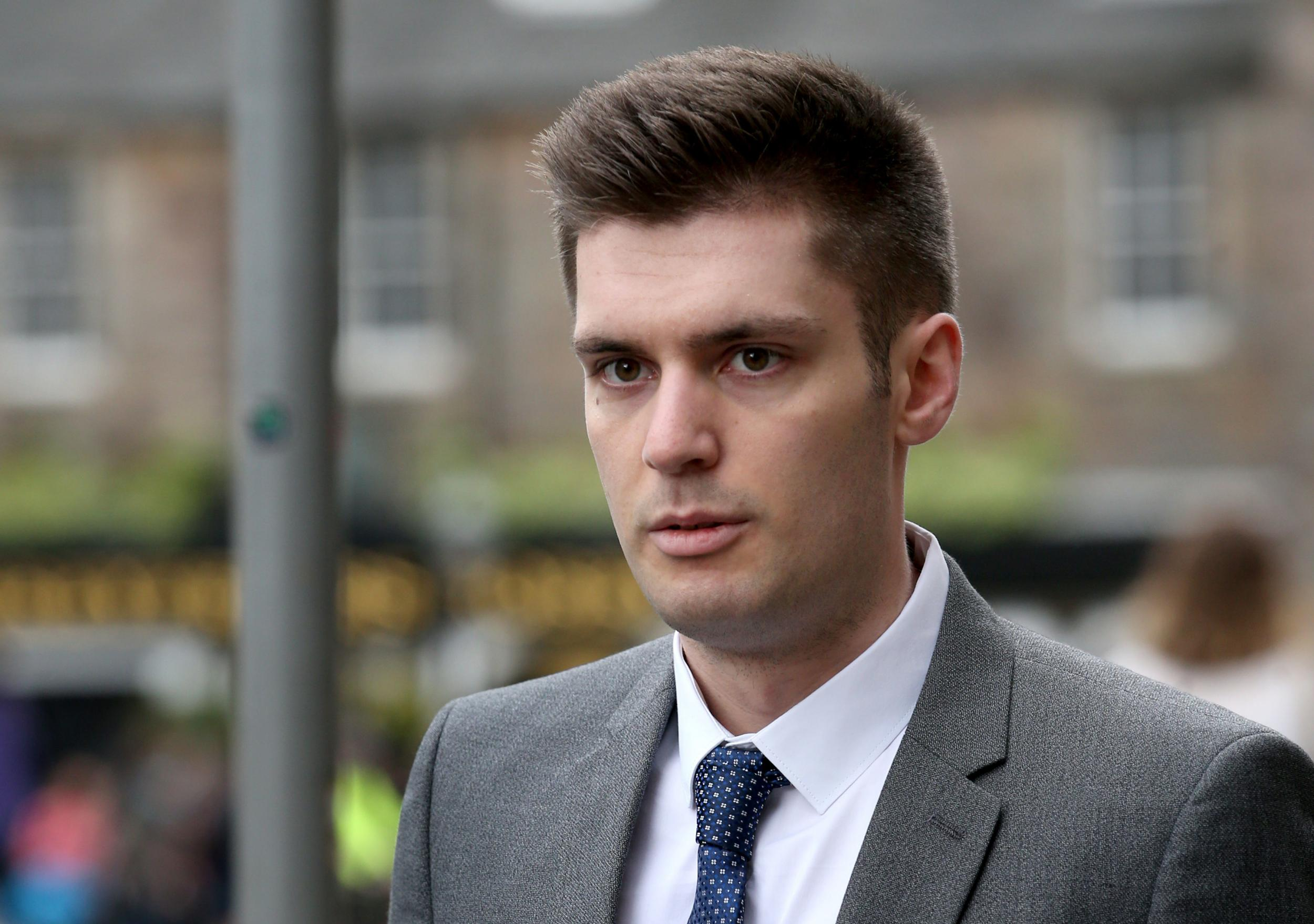 Woman suing man cleared of raping her 'thought she was going to die'