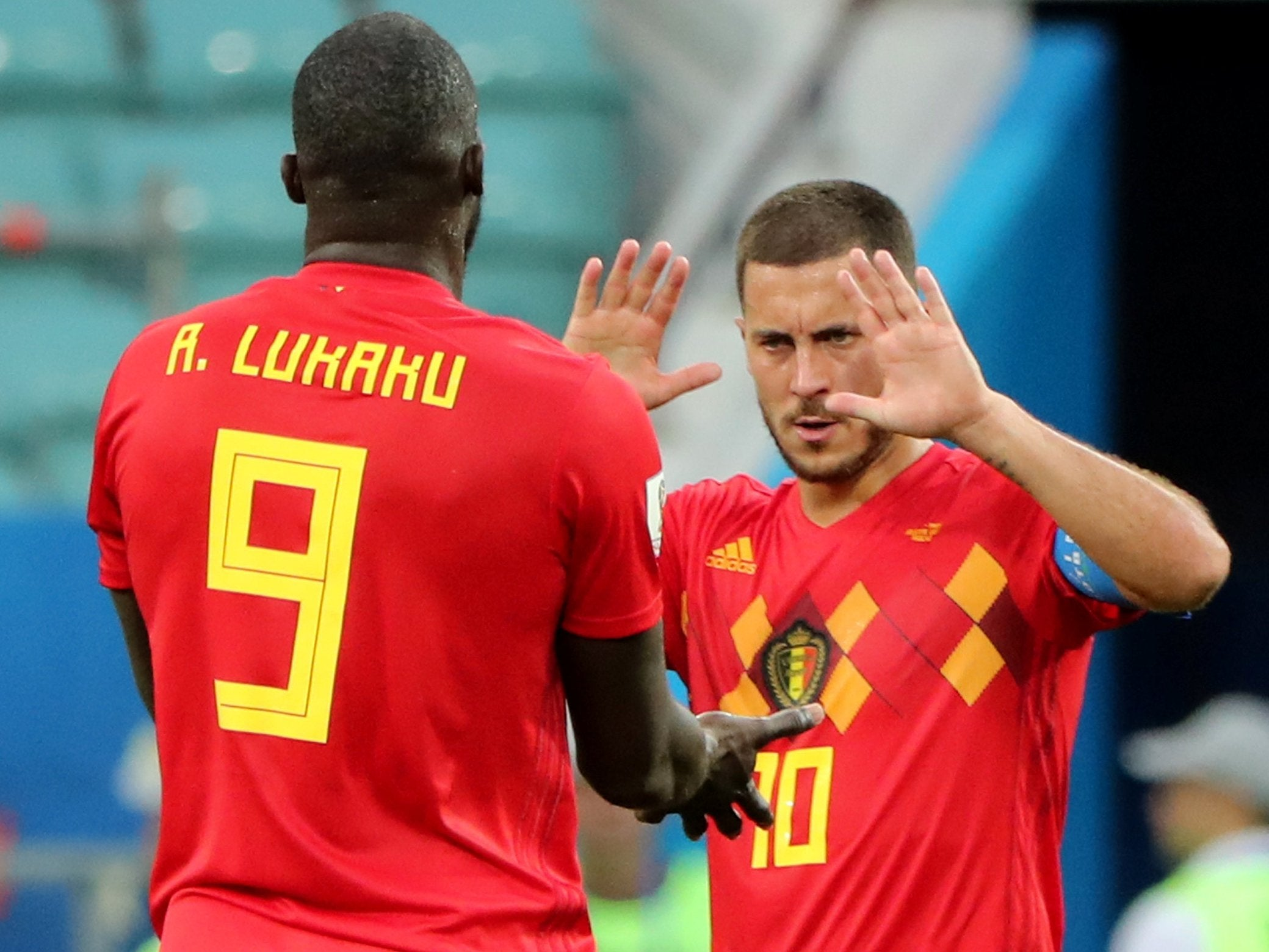 Belgium vs Tunisia, LIVE World Cup 2018: LIVE World Cup 2018: Prediction, how to watch online, what time, what channel, team news,odds