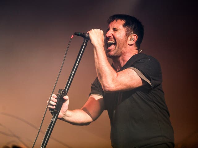 """""""And you could have it all / My empire of dirt / I will let you down / I will make you hurt.""""  Trent Reznor's lacerating diagnosis of his addiction to self-destruction – he has never confirmed whether or not the song refers to heroin use – would have an unlikely rebirth via Johnny Cash's 2002 dekke. But all of that ache, torrid lyricism and terrible beauty is already present and correct in Reznor's original. EP"""