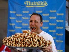 A beginner's guide to Nathan's 4th of July Hot Dog Eating Contest