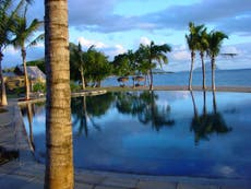 Mauritius welcomes fully vaccinated travellers