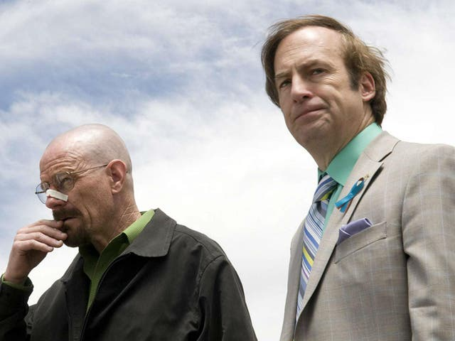 The Breaking Bad prequel is starting to outgrow the show that spawned it. Where Breaking Bad delivered a master-class in scorched earth storytelling Saul is gentler and more humane. Years before the rise of Walter White, the future meth overlord's sleazy lawyer, Saul Goodman, is still plain old Jimmy McGill, a striving every-dude trying to catch a break. But how far will he go to make his name and escape the shadow of his superstar attorney brother Chuck (Michael McKean)? Season five has just arrived and journeys even deeper into the Breaking Bad expanded universe.