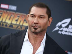 Marvel star Dave Bautista joins Knives Out 2 as Netflix sequel deal nears $450m
