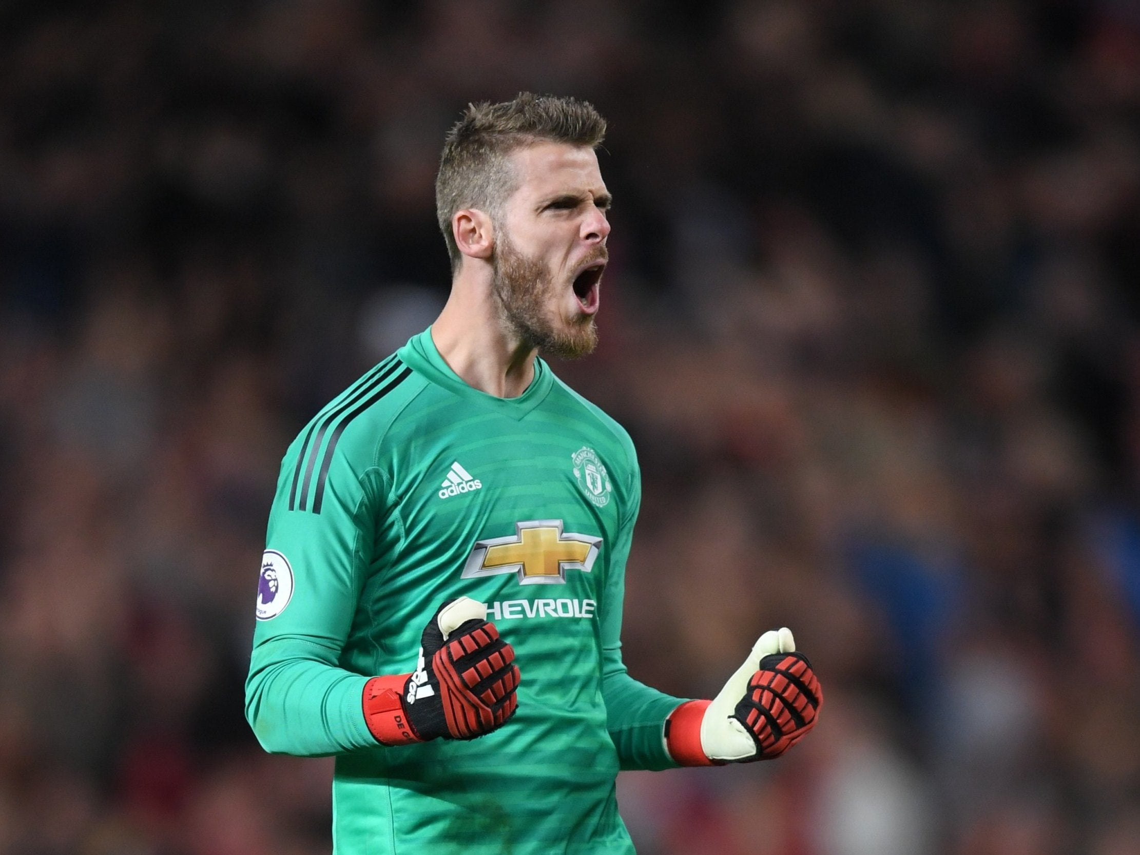 Manchester United transfer news: David de Gea talks to be pushed through after Real Madrid's Thibaut Courtois move