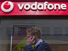 Vodafone reintroduces roaming charges for travel in Europe following Brexit