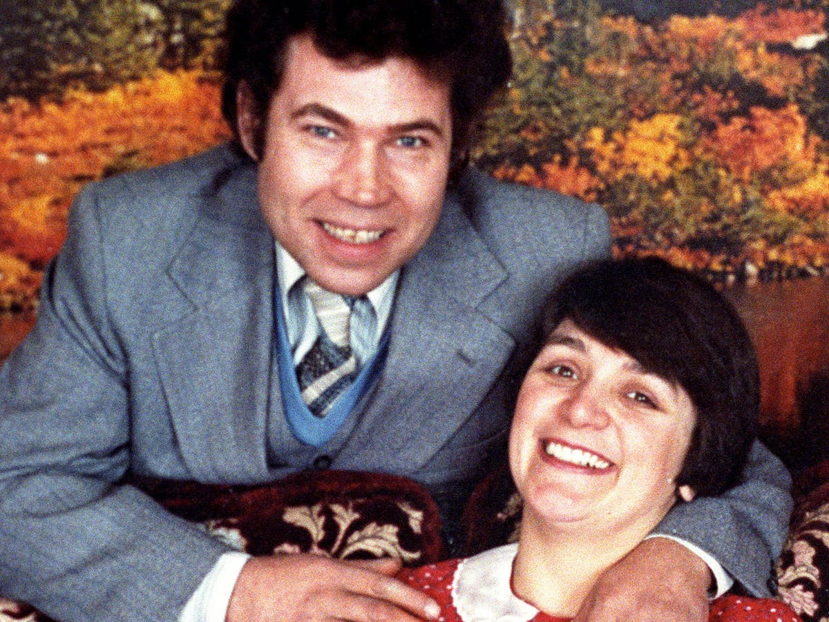 Police will not dig at farm where Fred and Rose West allegedly buried victims
