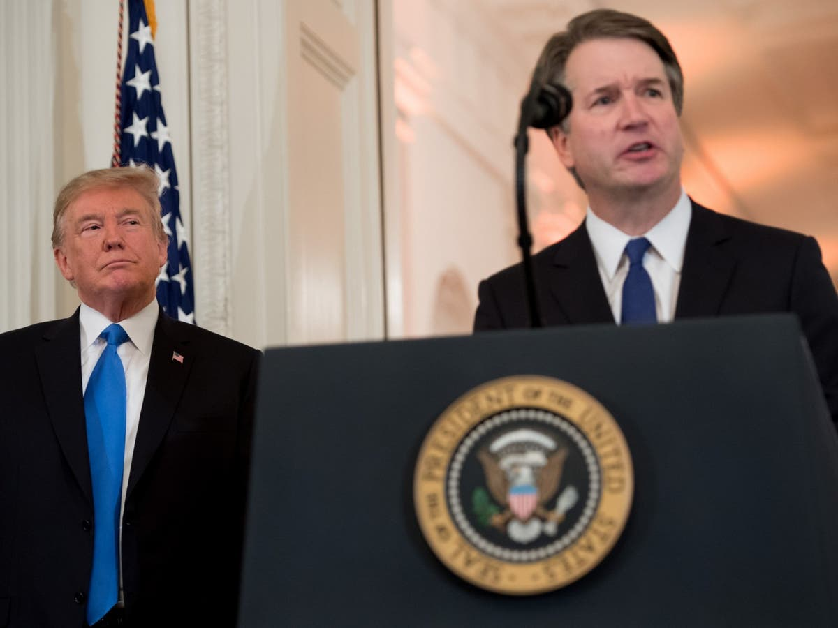 Democrats blast FBI's handling of Brett Kavanaugh probe, calling it 'constrained' by Trump White House