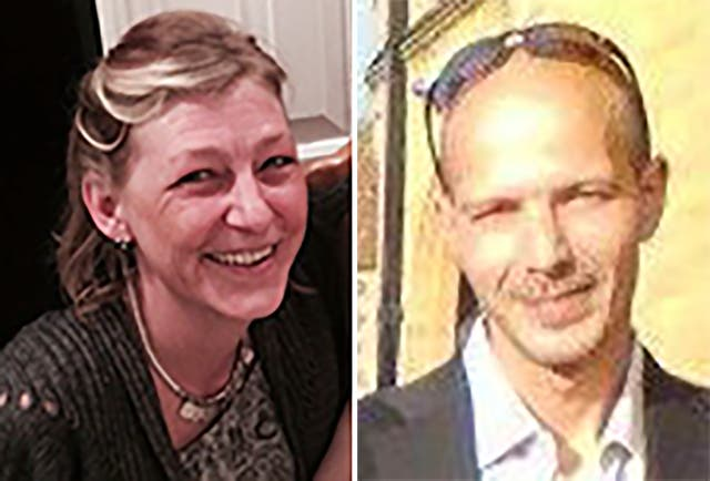 Dawn Sturgess, a 44-year-old mother of three, died after falling ill when partner Charlie Rowley gave her a perfume bottle that contained the nerve agent Novichok