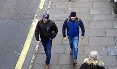 Salisbury nerve agent attack: Timeline of movements by Russian 'spies' charged with attempted assassination of Sergei Skripal