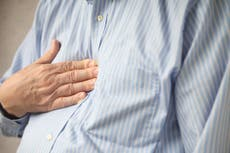 Heartburn: This is what causes acid reflux and how you can treat it