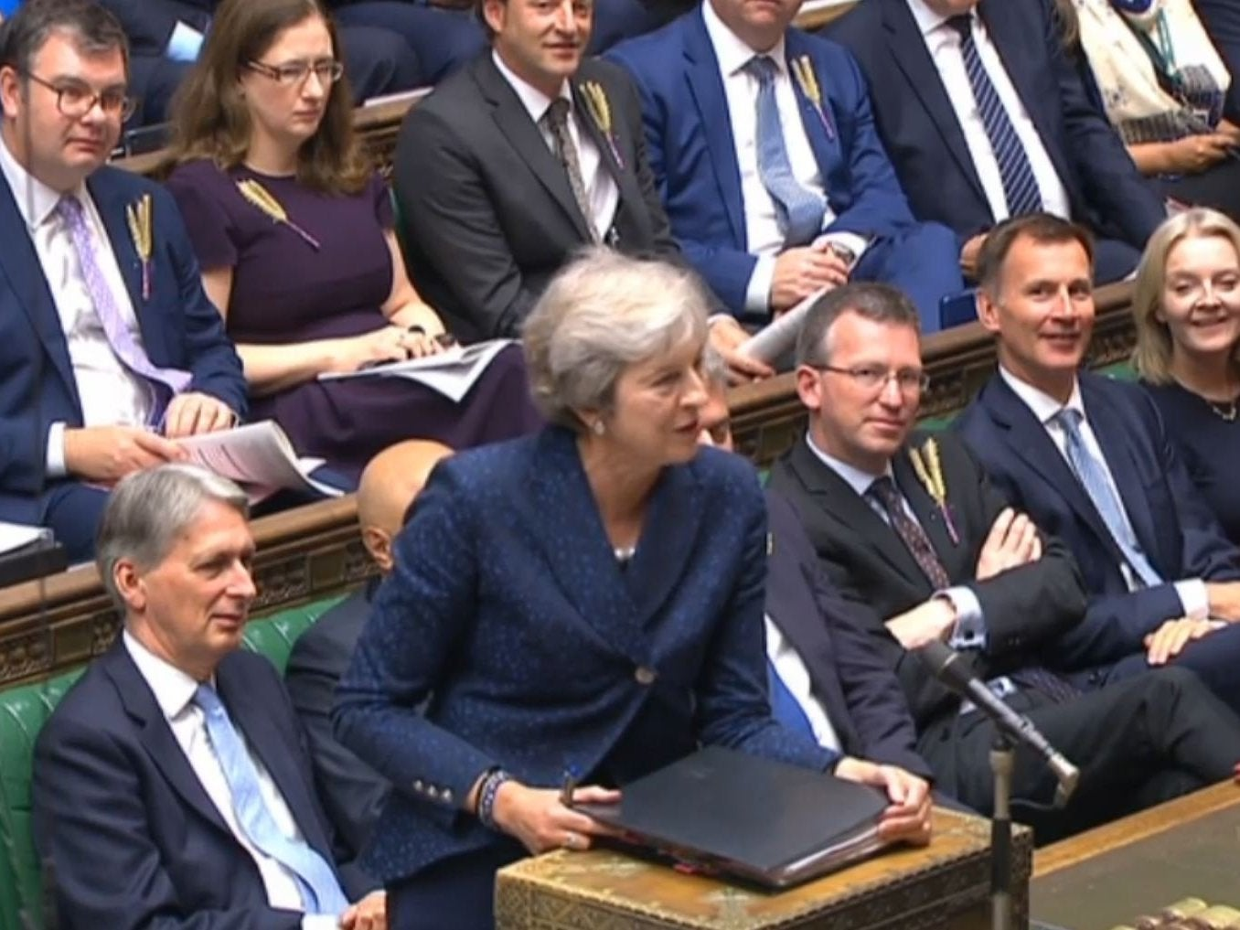 MPs must not bow to Theresa May's pressure on this Brexit proposal for fear of no deal – there are other options
