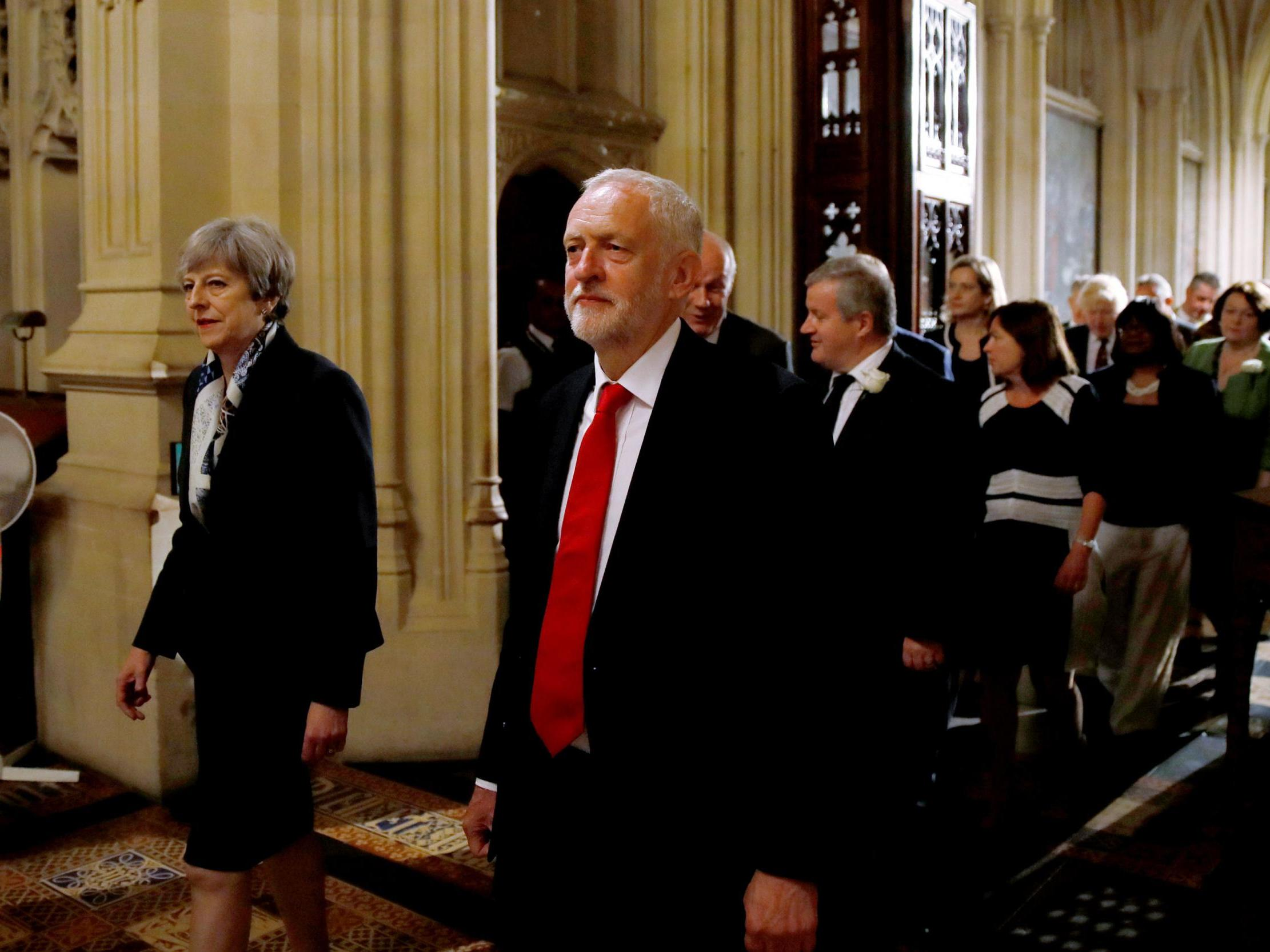 Most Britons ready to vote for new centre-ground party amid Tory and Labour chaos, new poll finds