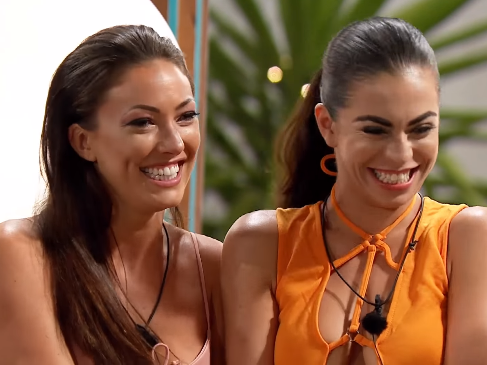 Love Island's Katie Salmon discusses facing biphobia after leaving the villa