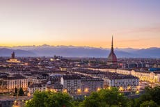 Why your next Italian city break should be to Turin