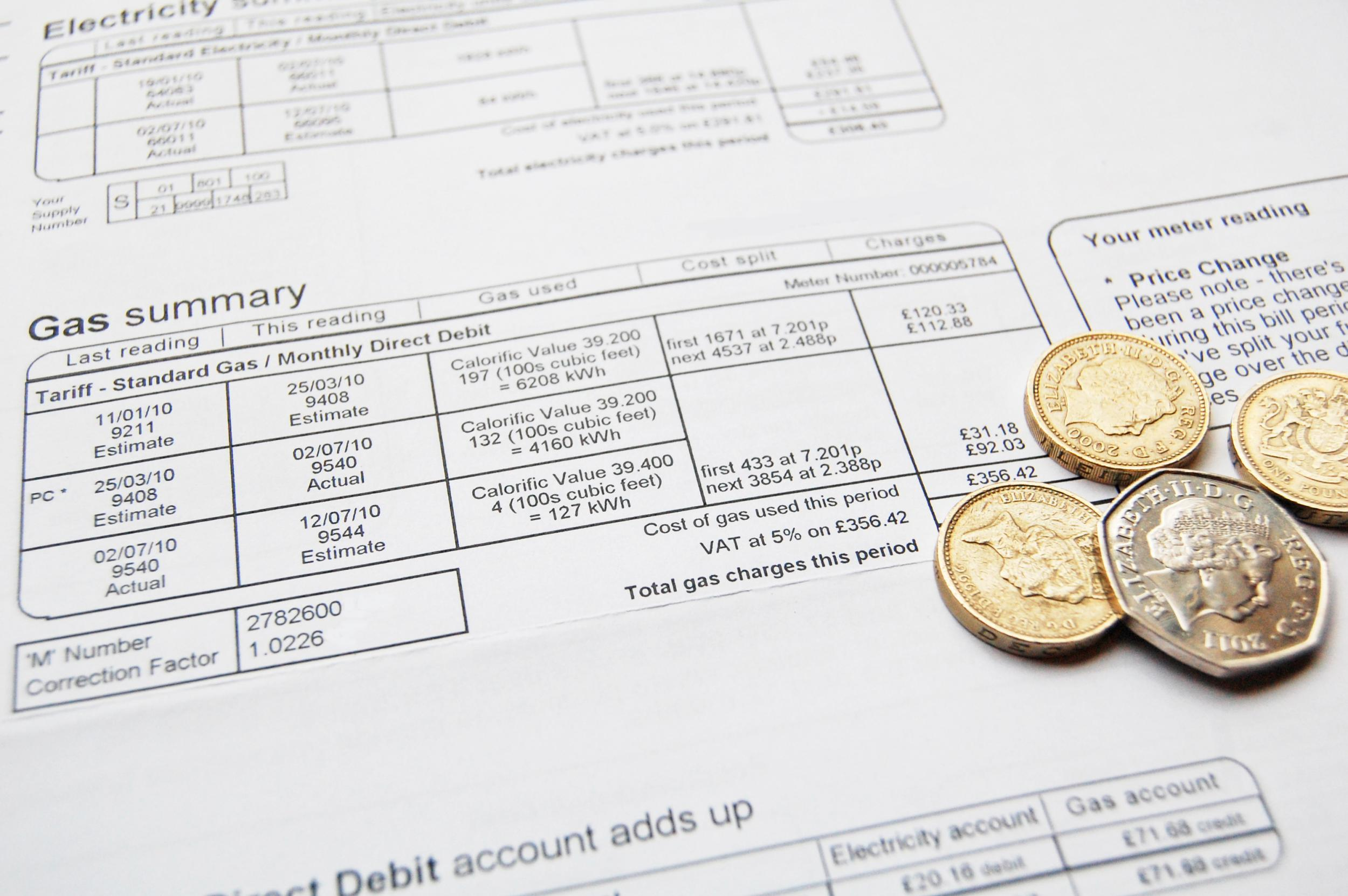Watchdog warns vulnerable consumers still getting a bad deal from energy providers