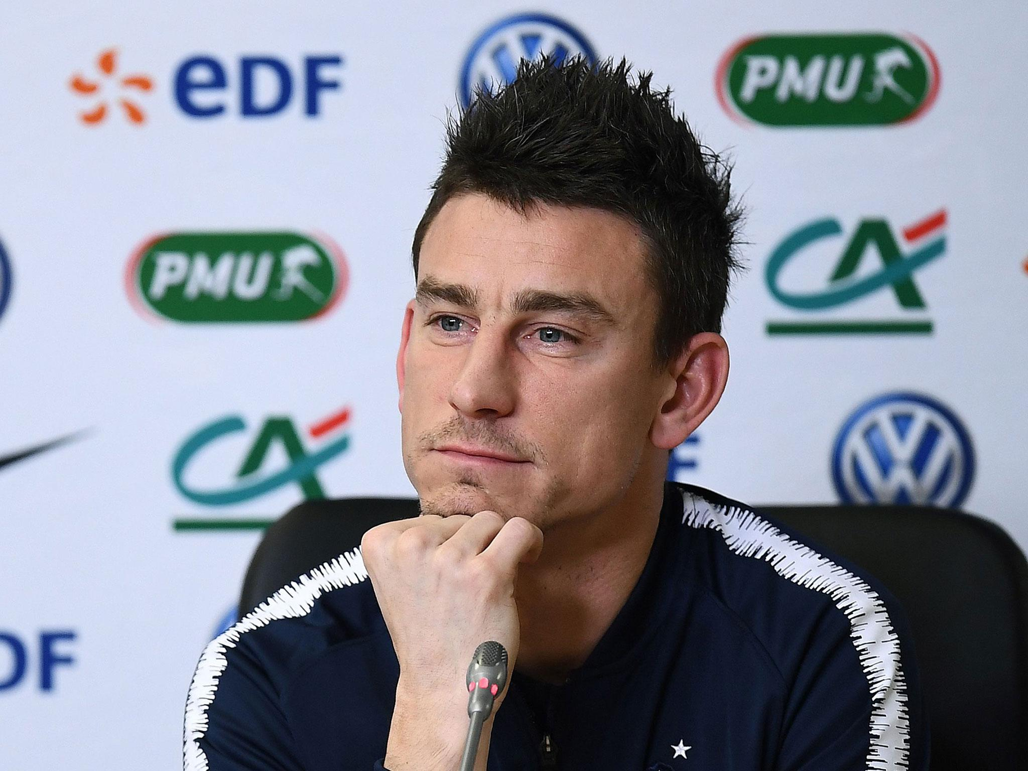 Laurent Koscielny hits out at Didier Deschamps as he reveals the torment of missing the 2018 World Cup